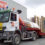 CAMION LEVAGE GRUE